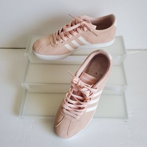 Adidas Pink Size 7 Sneakers